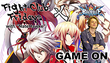 BlazBlue: Chronophantasma Extend (PS4) – Fight Club Friday