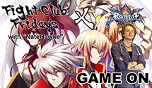 BlazBlue: Chronophantasma Extend (PS4) – Fight Club Friday