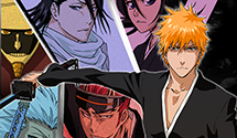 Bleach: Brave Souls is Out Now in the West on iOS & Android