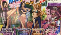 One Piece: Burning Blood introduces four new characters