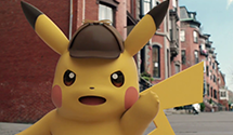Detective Pikachu: Birth of a New Duo Releasing 3 Feb in Japan