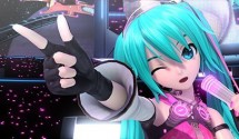 Hatsune Miku: Project Diva X Demo is Live Now!