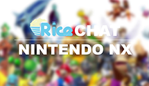 Rice Chat: Nintendo NX Speculation