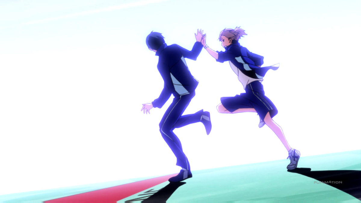 screenshot-169 Prince of Stride Alternative So Far