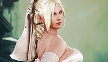 Tekken 7 Nina Williams: The Fatal Bride Trailer