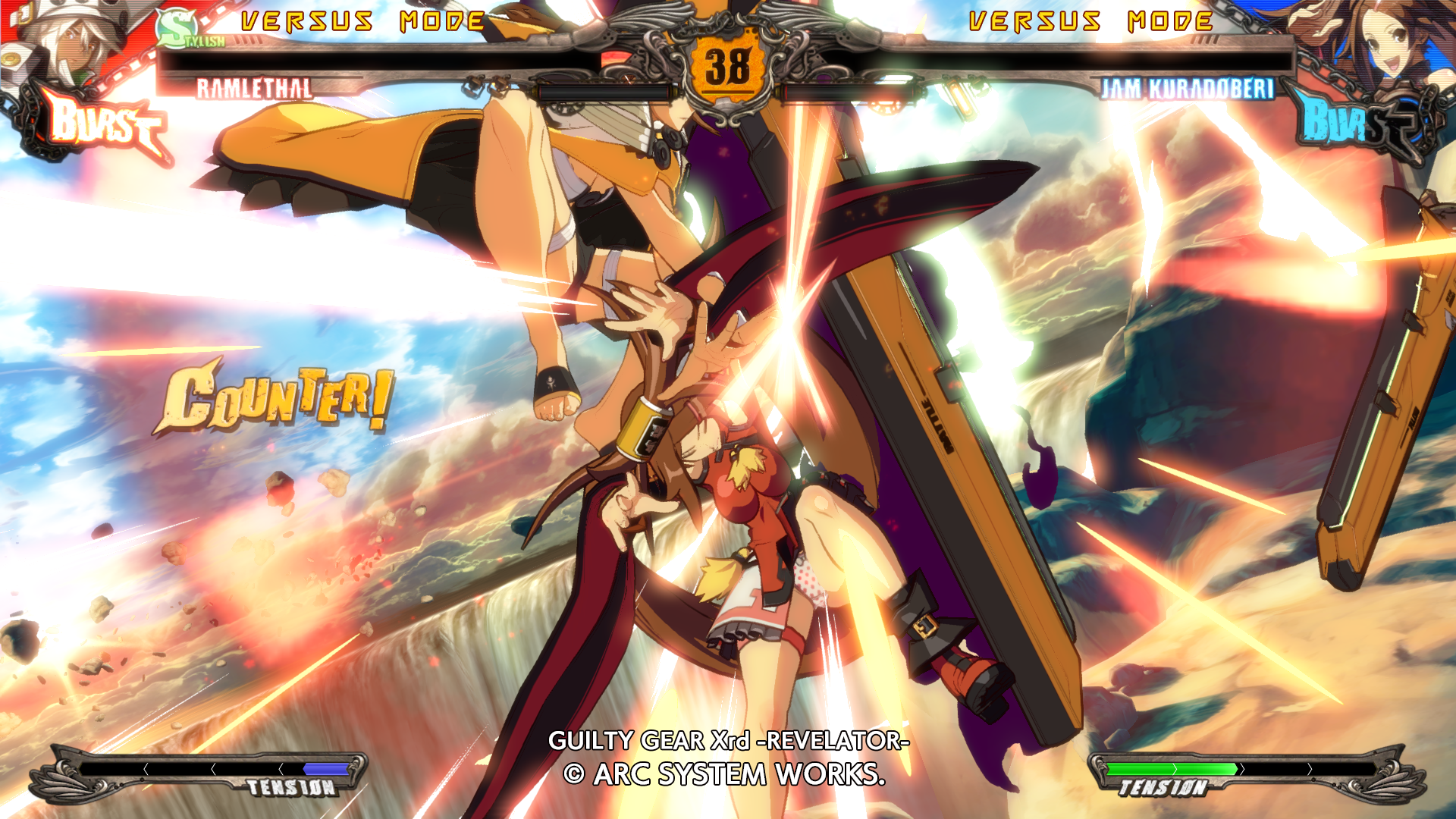 GUILTY GEAR Xrd -REVELATOR-_20160210151309