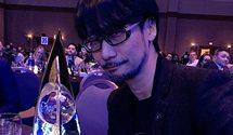Rumors to Kojima's Next Big Project?
