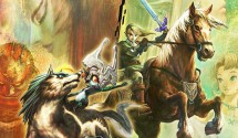 Nintendo release comparison video for Twilight Princess