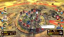 PQube Announce Aegis of Earth: Protonovus Assault for Europe Release