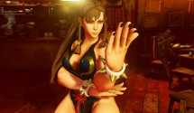 Street Fighter V goes all out with full length trailer