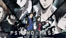 Psycho-Pass: Mandatory Happiness hits West in Sept