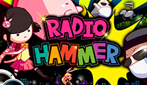 Radiohammer Review (3DS)