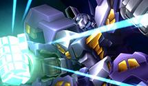 Super Robot Wars OG The Moon Dwellers English Language Version Announced