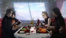 Brotherhood: Final Fantasy XV Episode One Review