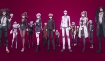 Danganronpa 3 Anime Trailer (English Subtitles) – Airs July, Two Chapters