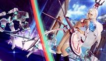 Fate/Extella First Screenshots