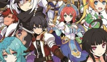 Stella Glow Review (3DS)