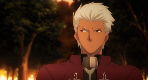 Fate/stay night: Unlimited Blade Works Review: Part 1