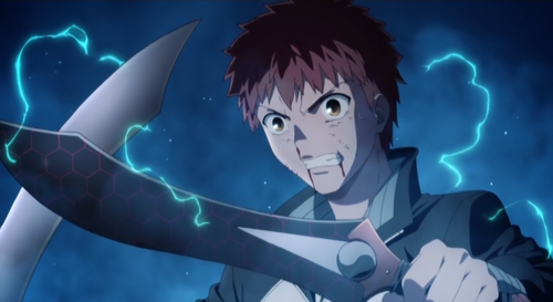 Fate/stay night: Unlimited Blade Works Part 1 Review