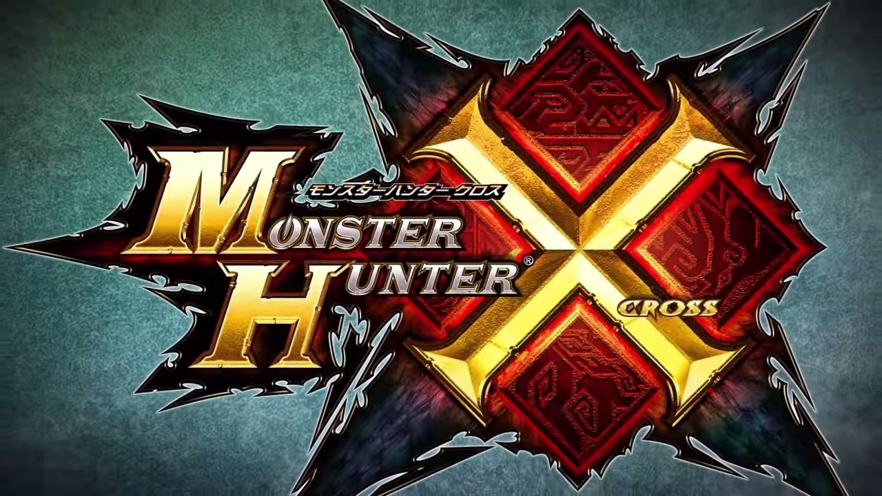 Monster Hunter Generations Release Confirmed in Nintendo Direct Leak