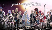 Fire Emblem Fates Europe Release Date Confirmed as 20th May, Special Edition New 3DS