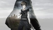 Psycho-Pass The Movie Licensed by Anime Limited