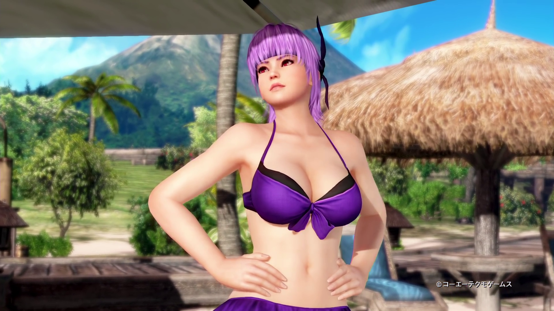 Dead or alive xtreme 3 release date in Sydney