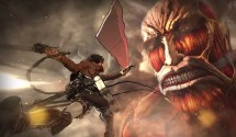 Attack on Titan: Wings of Freedom heads West in August
