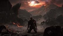 Dark Souls III Review (PS4)