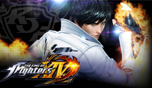 King of Fighters XIV Demo Out Now