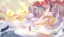 New I Am Setsuna Trailer Announces 19th July Release Date