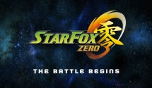 Star Fox Zero: The Battle Begins animated prequel