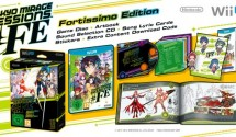 Tokyo Mirage Sessions #FE: Fortissimo Edition revealed