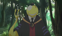 Assassination Classroom Season One Part One Review