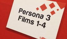 Anime Limited's MCM 2016 licenses – Persona 3 movies and more!