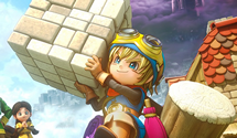 Dragon Quest Builders Finally Coming West This Fall