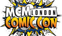 Rice Digital at MCM London May 2016