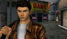 Sega May Re-Release Shenmue 1 and 2