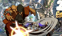 Guilty Gear Xrd Revelator Raven & Kum First Look Demonstrations at Play Expo
