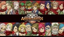 Aegis of Earth: Protonovus Assault Review