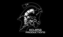 Kojima Reveals Kojima Productions Icon – Ludens