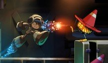 Mighty No. 9 finally releases worldwide in June