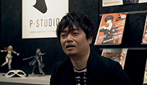 Persona 5 Interview with Director Hashino Katura