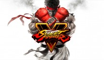 Capcom announces Street Fighter V sale numbers