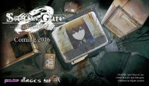 Steins;Gate 0 English 2016 Release in Europe & North America Confirmed!
