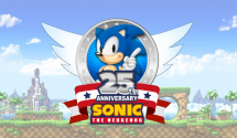Takashi Iizuka Announce 2017 Sonic Game, Signs Pencil Case (Years Ago)