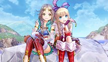 A Look at Atelier Firis Characters