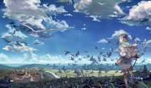 Atelier Firis Release Date Announced for Japan