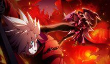 PQube Announce BlazBlue Central Fiction Europe Release