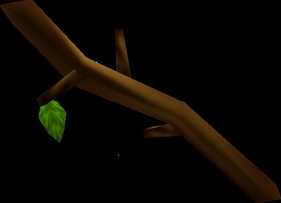 Death Stranding Stick
